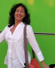 Martine Voyeux