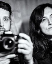Cristina Aldehuela et Jordi Perdigo